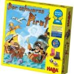 Der schwarze Pirat Kinderspiel des Jahres 2006