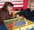 Kinderspiel des Jahres 2007 Beppo der Bock spielen