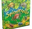 Kinderspiel des Jahres 2015 Spinderella Verpackung vorne