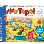 Viva Topo Kinderspiel des Jahres 2003