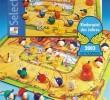 Kinderspiel des Jahres 2003 Viva Topo Spielinhalt