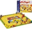 Kinderspiel des Jahres 2003 Viva Topo Verpackung Spielbrett
