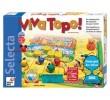 Kinderspiel des Jahres 2003 Viva Topo Verpackung Vorderseite