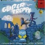 Geistertreppe Kinderspiel des Jahres 2004