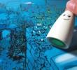 Kinderspiel des Jahres 2004 Spielfigur unter Geist