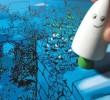 Kinderspiel des Jahres 2004 Spielfigur verwandelt sich in einen Geist