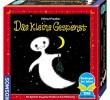 Kinderspiel des Jahres 2005 Das kleine Gespenst Verpackung Vorderseite