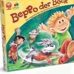 Beppo der Bock Kinderspiel des Jahres 2007