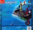 Kinderspiel des Jahres 2009 Das magische Labyrinth Verpackung Hinterseite