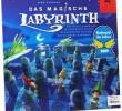 Kinderspiel des Jahres 2009 Das magische Labyrinth Verpackung vorne