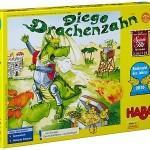 Diego Drachenzahn Kinderspiel des Jahres 2010