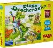 Kinderspiel des Jahres 2010 Diego Drachenzahn Verpackung Voderseite