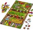 Kinderspiel des Jahres 2011 Da ist der Wurm drin Spielplan