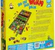 Kinderspiel des Jahres 2011 Da ist der Wurm drin Verpackung Hinterseite