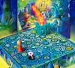 Kinderspiel des Jahres 2013 Der verzauberte Turm Spielinhalt und Verpackung