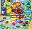 Spiel des Jahres 2002 Maskenball der Käfer Spielinhalt