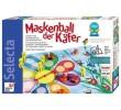 Spiel des Jahres 2002 Maskenball der Käfer Verpackung Vorderseite