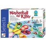 Maskenball der Käfer Spiel des Jahres 2002