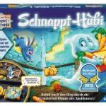 Schnappt Hubi Verpackung Spiel des Jahres 2012